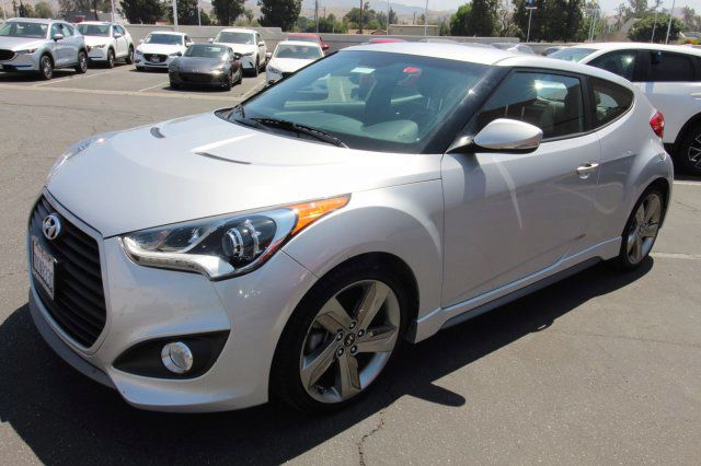Used 2015 Hyundai Veloster For Sale Near Norco Ca Spreen Honda